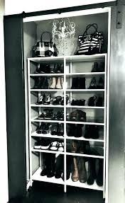 target shoe rack closet shoe shelf shoe storage shelf closet shoe storage plans organizer target holder