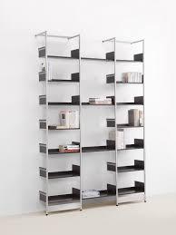 wall mounted powder coated steel shelving unit medium poolmox