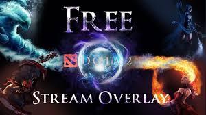 free dota 2 ui stream overlay pack 2 download in description