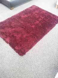 gooch purple razzle dazzle rug