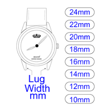 Uk Manufactured Watch Straps By Devanet