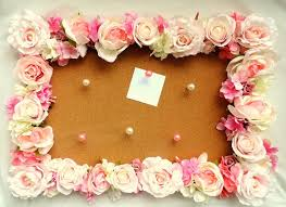 vintage shabby chic inspired office. simple chic enhance you office or any roomu0027s decor with this unique shabby chic  inspired bulletin board for vintage shabby chic inspired office