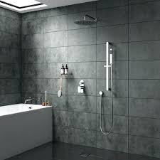 in wall shower diverter valve orchard spa round manual shower valve with and slider rail wall in wall shower diverter