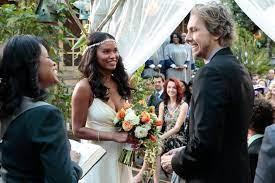 "Parenthood Recap: Happy Endings After ""My Brother's Wedding"" | HuffPost"