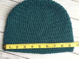 Crochet Patterns Hats New How To Size Crochet Beanies Master Beanie Crochet Pattern