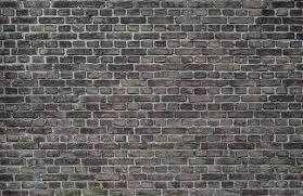 black brick texture. Brick Wall Old Dark Black Texture