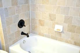 removing caulking from bathtub bathroom cleaning how to remove mold from caulk the easy way silicone