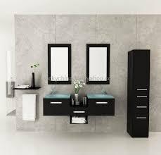 Black Bathroom Accessories Bathroom Astonishing Modern Black Bathroom Accessories With Towel