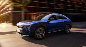 Why NIO Stock Is Down Today