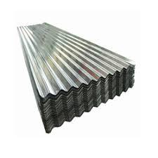 Gi Sheets Galvanized Iron Sheets Latest Price
