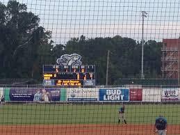 Buck Hardee Field At Legion Stadium Wilmington Sharks