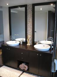 Double Bathroom Sinks Bathroom Spectacular Bathing Space Design Implemented With High