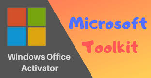 Microsoft Toolkit 2 6 7 Download For Windows Office 2019