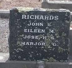 Eileen Merle Richards (Unknown-1965) - Find A Grave Memorial