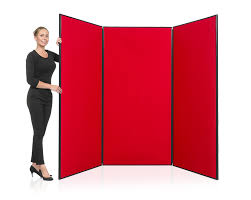 Display Boards Free Standing
