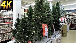 michaels christmas decor christmas ping christmas trees decorations ornaments 4k