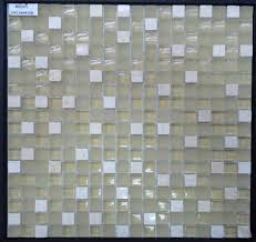 various used crystal glass mosaic tile for bathroom kitchen and living room back ground