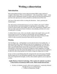 study of humanities essay article