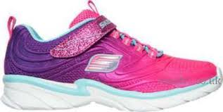 skechers running shoes for girls. kids skechers running shoes embossed satin girls\u0027 preschool swirly girl shine vibe pink purple for girls