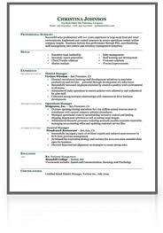 Actually Free Resume Builder Resume