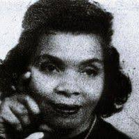 About Mary Louise Smith: American activist (born: 1937)   Biography, Facts,  Career, Wiki, Life
