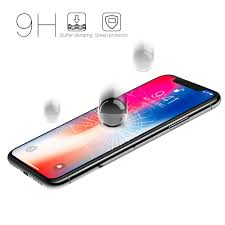 dashcam 9h tempered glass for iphone x 8 4s 5 5s 5c se 6 6s plus 7 plus screen protector protective guard case cover clean kits
