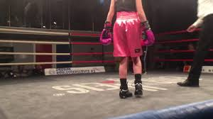 Image result for young girl boxing