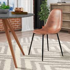 t austin design lafayette upholstered dining chair reviews wayfair