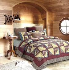 primitive quilts sets country quilt set primitive cabin patchwork quilt set king size country charm rustic bedding in home country quilt set primitive