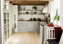 17 Simple Country Kitchen acnehelpinfo