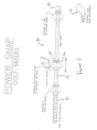 Dave Pelz Wedge Distance Chart Us20070155525a1 Golf Swing Trainer Google Patents