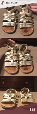 Umi Shoes Size Chart Umi Gold Gladiator Sandals Girls Size 2 Umi Gold Gladiator