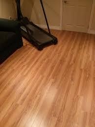 Repairing Water Damaged Laminate Flooring.