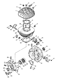 1998 polaris xplorer 400 specs and information rh onlymotorbikes 2002 polaris sportsman 400 engine diagram polaris sportsman 400 engine diagram