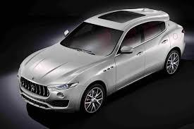 2018 maserati levante release date. Contemporary Levante 2018 Maserati Levante Exterior With Maserati Levante Release Date Cars News 2017