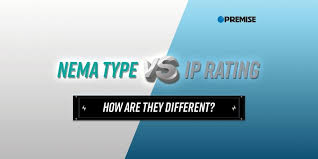 Nema Type Vs Ip Code Rating How Are They Different