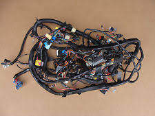 ls1 wiring harness 2002 ls1 camaro z28 manual t56 dash interior body wiring harness monsoon 1108