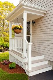 Best 25+ Side door ideas on Pinterest | Side porch, Small porches ...