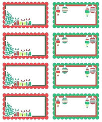 Printable Tag Templates Gift Tag Template Free Download Gift Tag Template Free Download Free