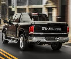 Ram Unveils The 2017 Power Wagon Rebel Styling Hemi Power intended ...
