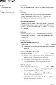 Agile Methodology Resume Agile Methodology Resume Prepasaintdenis 9