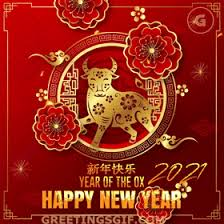 Let's go off the demons and move on with the dreams, it's time to happy chinese new year 2021! G77rplrahw76lm