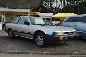 Is the Honda Prelude (mk2) a future classic? | Ran When Parked