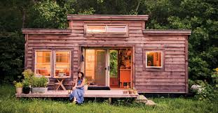 Small Picture Recycled materials boost the appeal of a tiny house MNN Mother