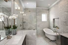 image of clawfoot tub bathroom remodel renovation