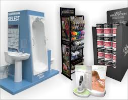 Uk Display Stands Ltd Marsel Bespoke Custom Built Retail Display Stands 6
