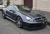 What is service b at 38,000 miles? Mercedes Benz Sl Class R230 Wikipedia