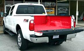 diy truck bed coating truck bed liner white truck bed liner truck bed liners a name