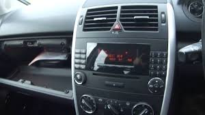 2005 MERCEDES A CLASS 2.0 CDI DIESEL FOR SALE & DEMONSTRATION 1 ...