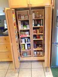 Full Size Of Kitchen:white Corner Kitchen Pantry With Gray Frosted Glass Tall  Kitchen Cabinet ...